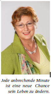 Brigitte von Werder-Geiger